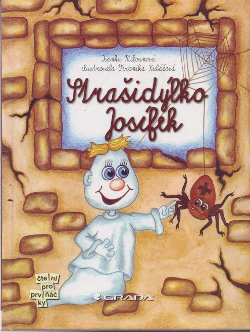 Ivanka Melounová - Strašidýlko Josífek