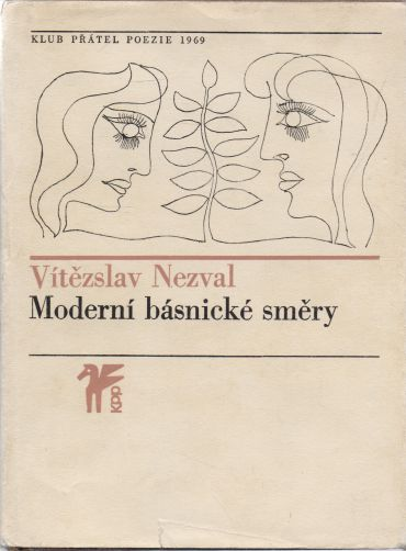 Vítězslav Nezval - Moderní básnické směry