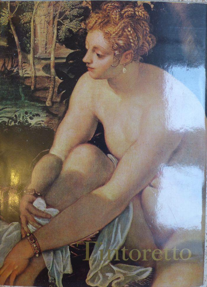 Carlo Bernari, Pierluigi de Vecchi - Tintoretto