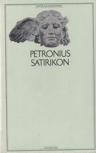 Petronius - Satirikon