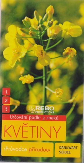 Dankwart Seidel - Květiny - uročování podle 3 znaků