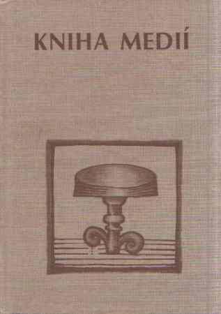 Allan Kardek - Kniha medií