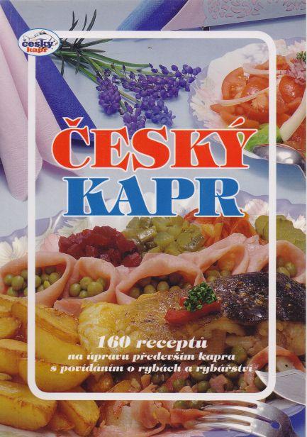kolektiv autorů - Český kapr
