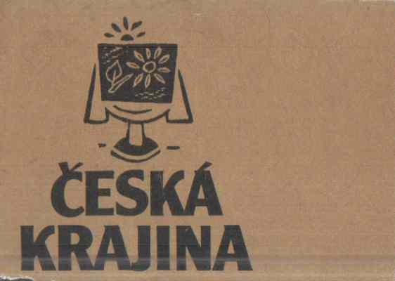 Blanka Stehlíková - Česká krajina