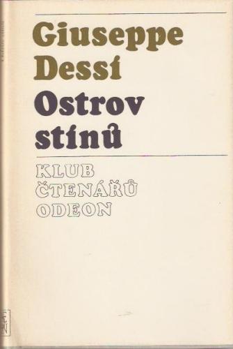 Giuseppe Dessí - Ostrov stínů