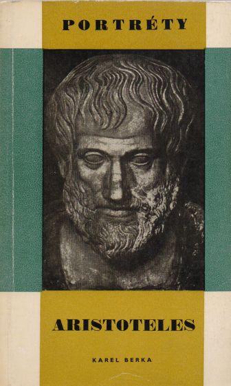 Karel Berka - Aristoteles