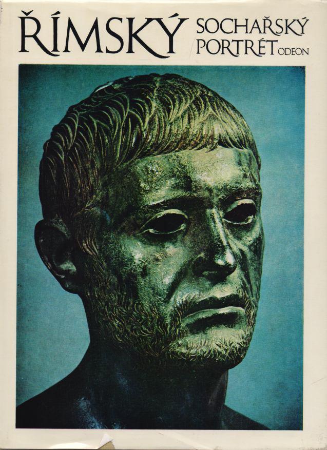 Alexandra Voščininová - Římský sochařský portrét