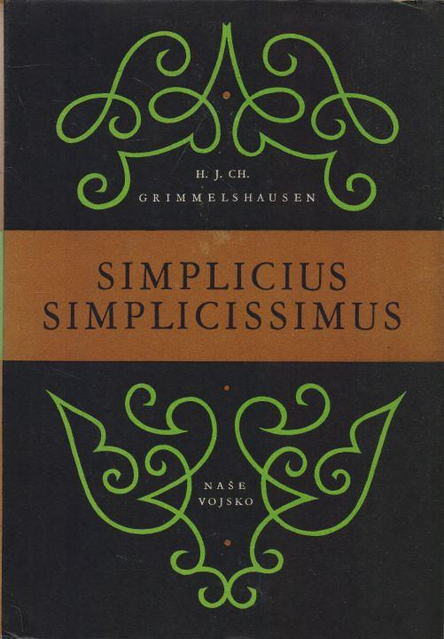 H.J.Ch Grimmelshausen - Simplicius Simplicissimus