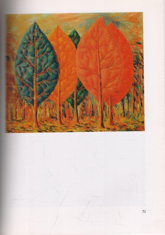 - René Magritte