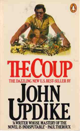 John Updike - The Coup