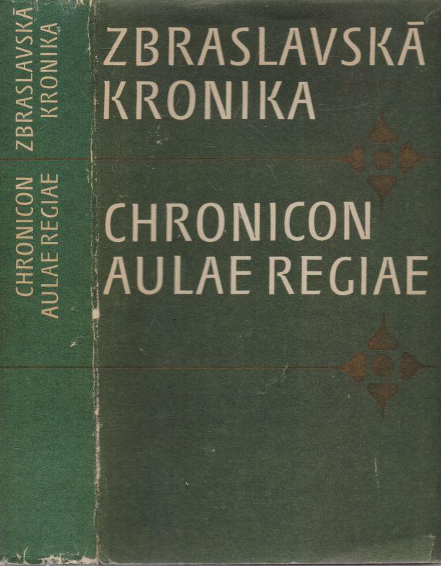 - Zbraslavská kronika
