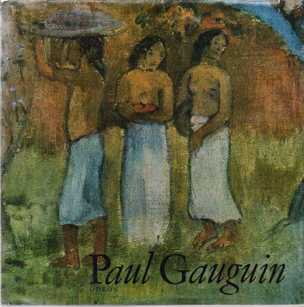 Jan Sedlák - Paul Gauguin