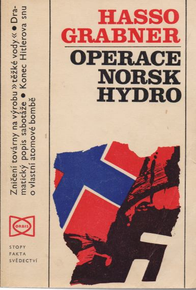 Hasso Grabner - Operace Norsk hydro