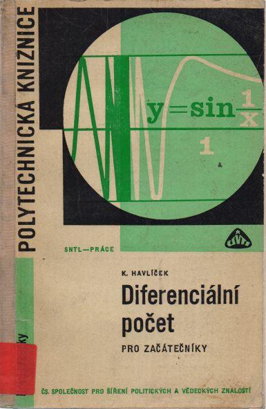 K. Havlíček - Diferenciální počet pro začátečníky