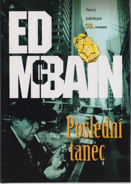 Ed McBain - Poslední tanec