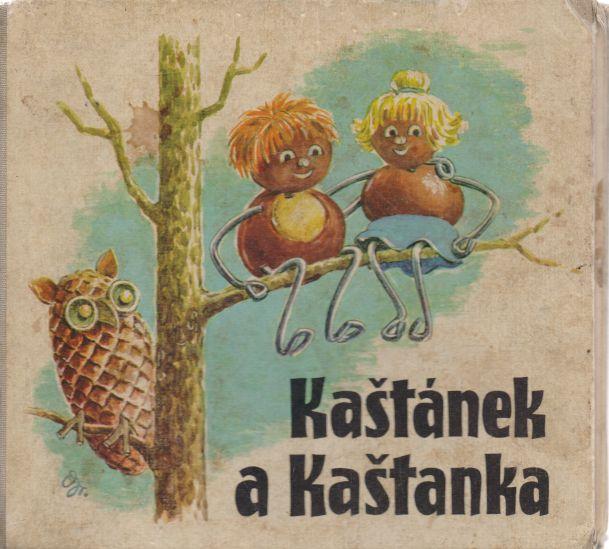Irena Geilingová - Kaštánek a Kaštanka