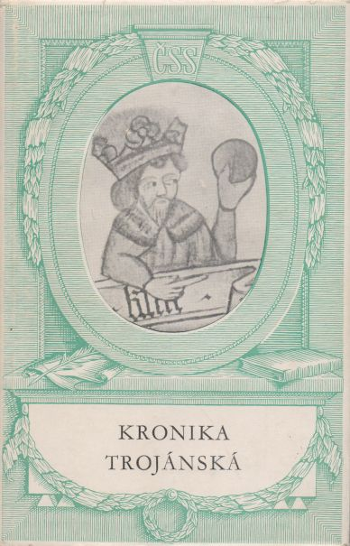 - Kronika Trojánská