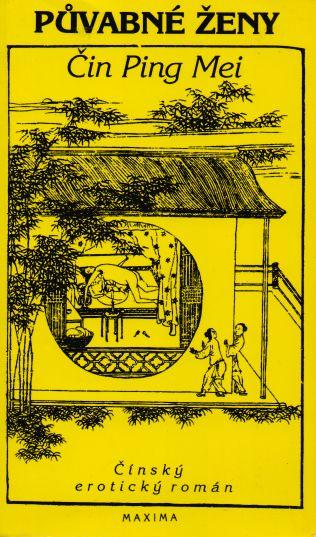 Čin Ping Mei - Půvabné ženy
