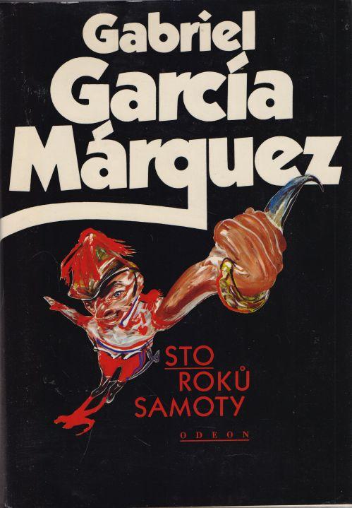 Gabriel García Márquez - Sto roků samoty
