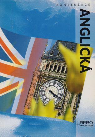 kolektiv autorů - Anglická konverzace