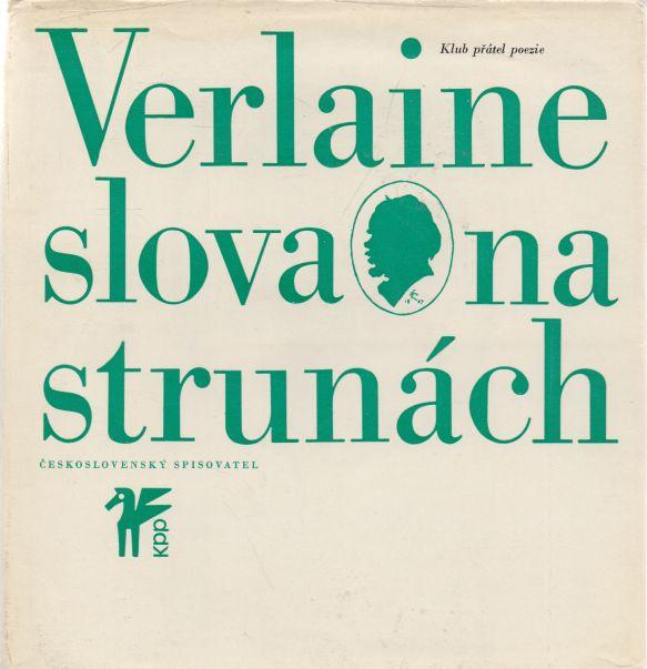 Paul Verlaine - Slova na strunách