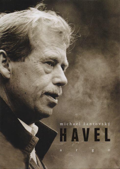 Michael Žantovský - Havel