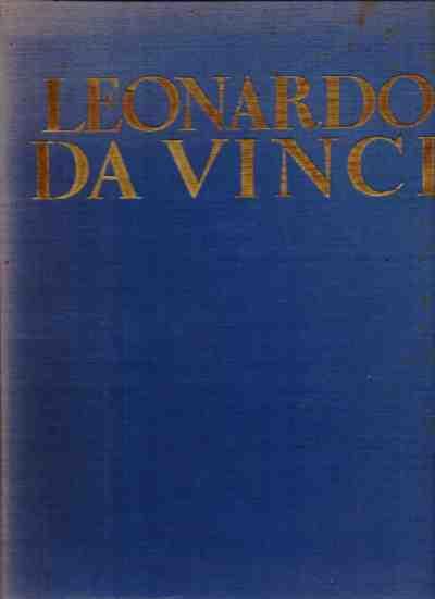 Kurt Pfister - Leonardo da Vinci
