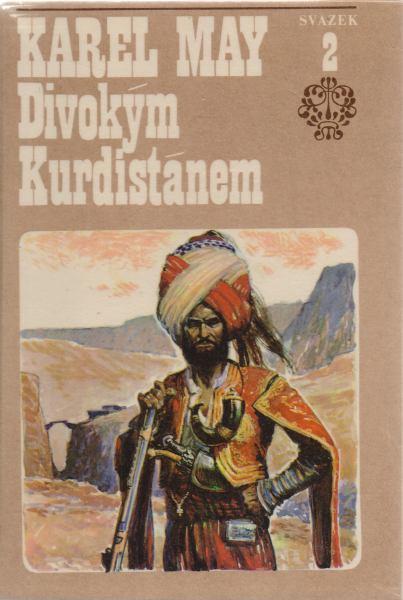 Karel May - Divokým Kurdistánem
