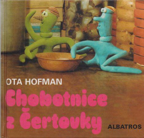 Ota Hofman - Chobotnice z Čertovky