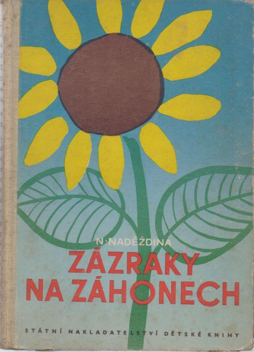 N. Naděždina - Záraky na záhonech