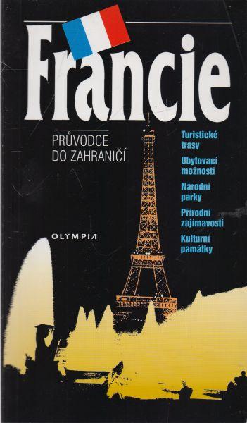 - Francie - průvodce do zahraničí