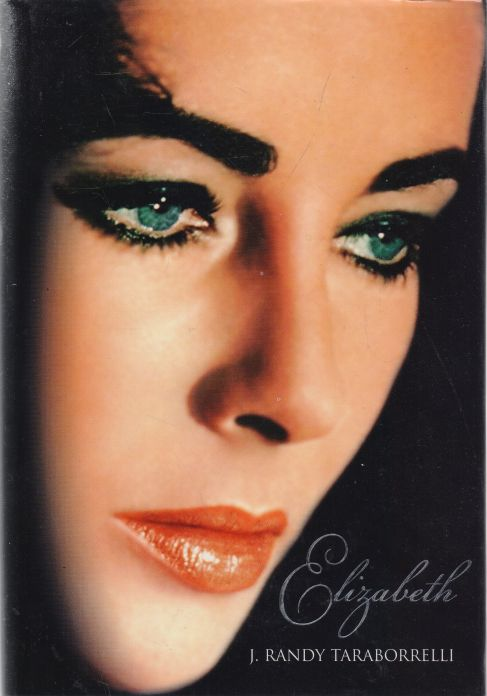 J. Randy Taraborrelli - Elizabeth