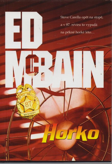 Ed McBain - Horko