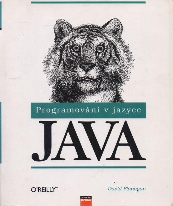 David Flanagan - Programování v jazyce Java