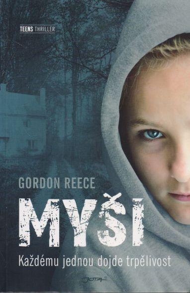 Gordon Reece - Myši