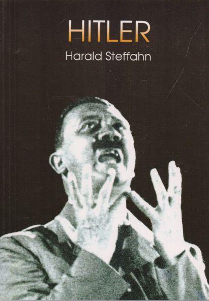 Harald Steffahn - Hitler