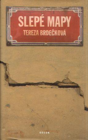Tereza Brdečková - Slepé mapy