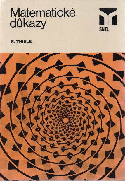 R. Thiele - Matematické důkazy
