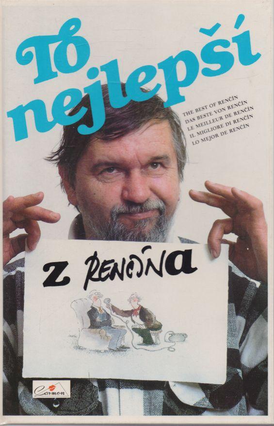 Vladimír Renčín - To nejlepší z Renčína