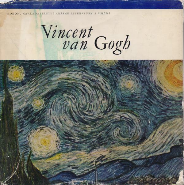 Miroslav Lamač - Vincent van Gogh