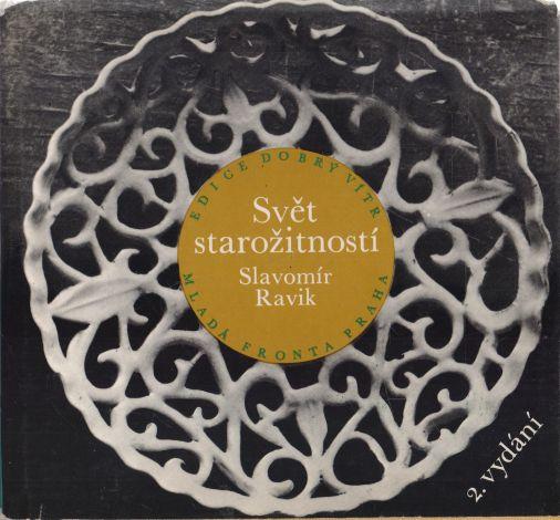 Slavomír Ravik - Svět starožitností
