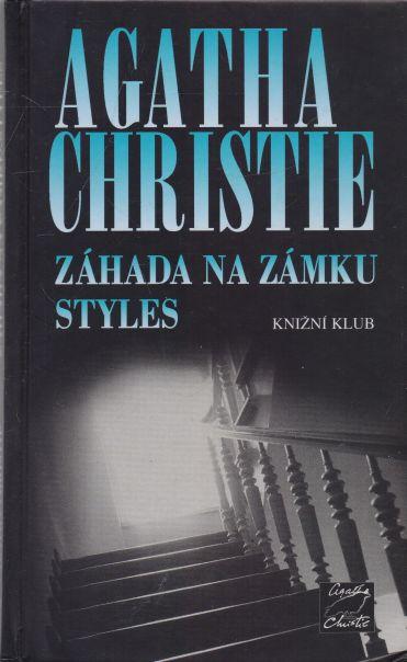 Agatha Christie - Záhada na zámku Styles