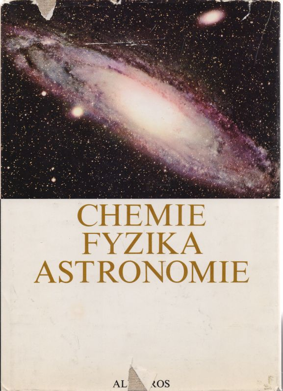 kolektiv autorů - Chemie, fyzika, astronomie