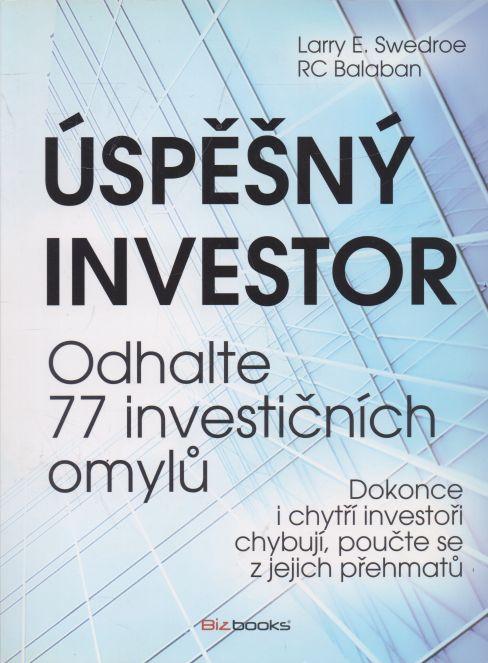 Larry E. Swedroe - Úspěšný investor