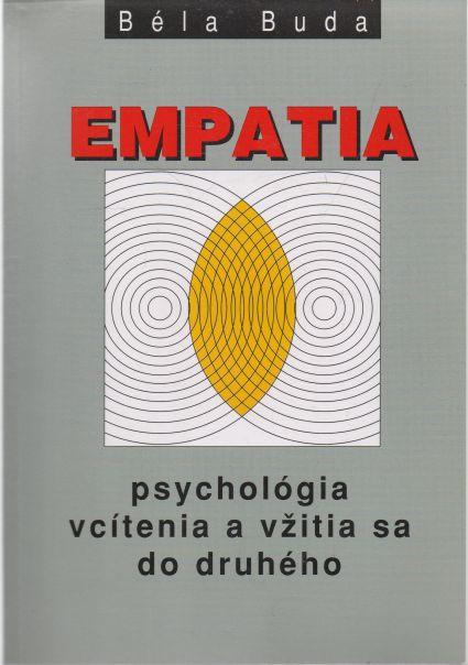 Béla Buda - Empatia