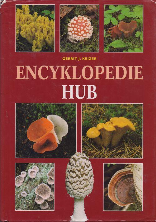 Gerrit J. Keizer - Encyklopedie hub