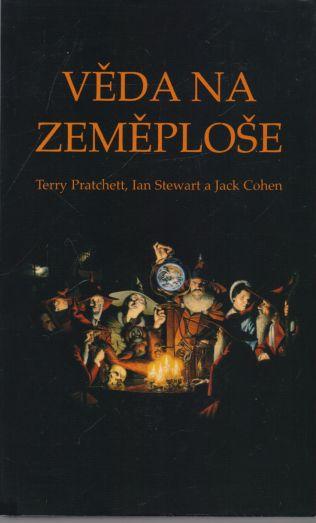 Terry Pratchett, Ian Stewart, Jack Cohen - Věda na Zeměploše