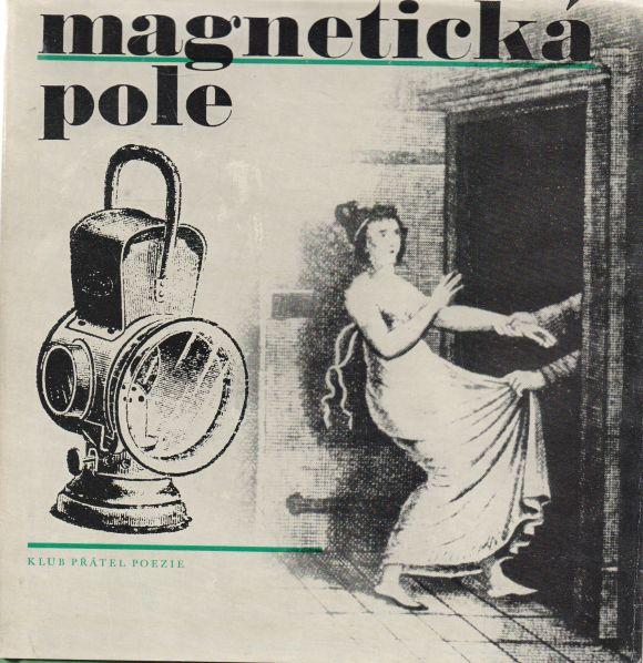 Jan Tomeš - Magnetická pole
