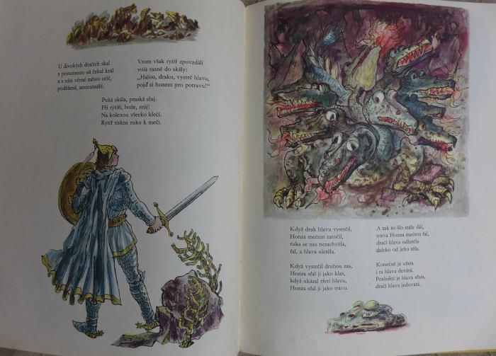 Jan Alda - Tři pohádky