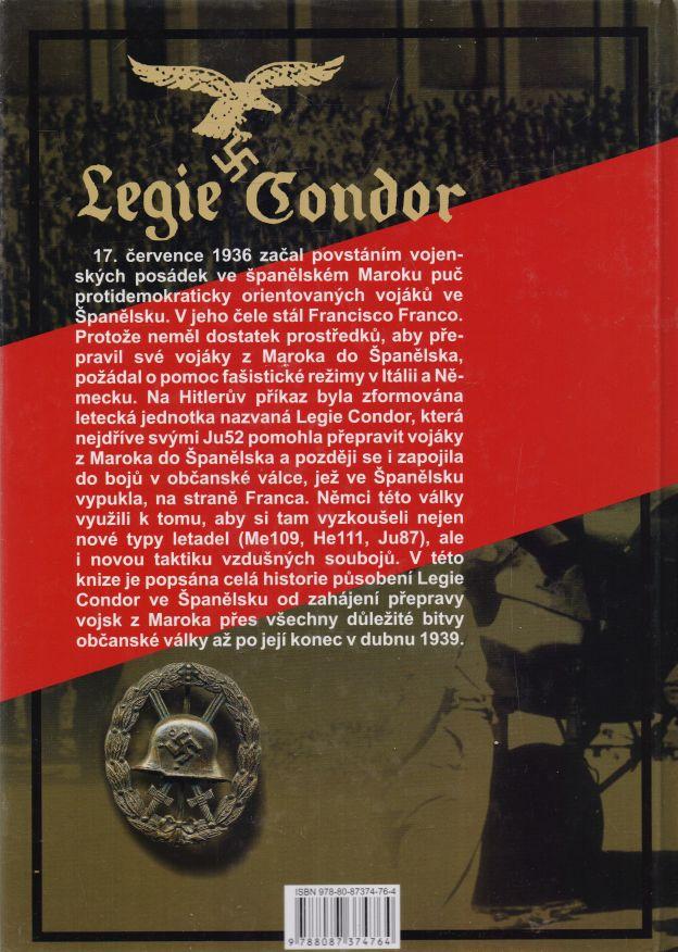 Patrick Laureau - Legie Condor